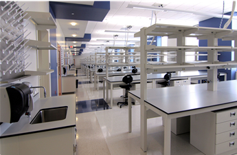 Laboratory Table Tops