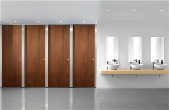 Brikley Toilet Partitions