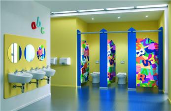 Toilet Partition Manufacturers