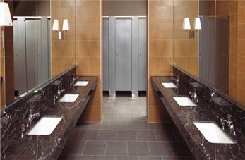 Toilet Partition Sales