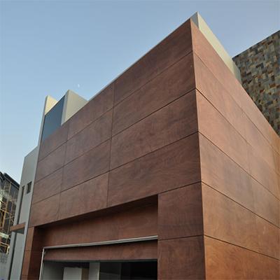 Phenolic Wall Boards