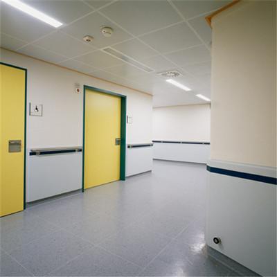 Compact Laminate Wall Panels