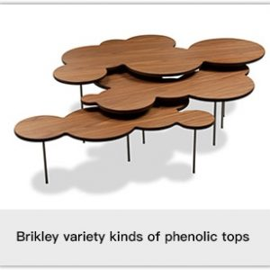 Brikley Variety Kinds Of Phenolic Tops