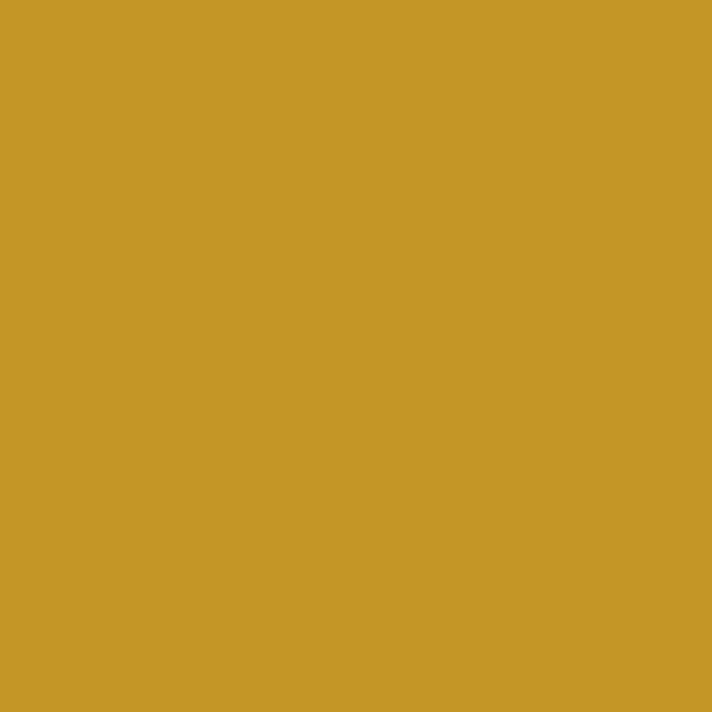 芥末黄 D4017